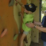 Climbing Wall (youth)
